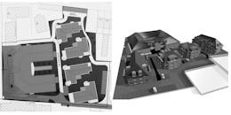 Vorhabenbezogener Bebauungsplan für eine Verbundanlage (betreutes Wohnen) in Hasbergen